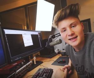 Felix von der laden dner  Dner PC, Equipment, Hardware und Steckbrief