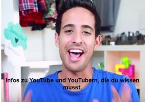 Was sind Youtuber