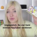 Youtuber Gehalt: Das verdienen Youtuber